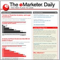the emarketer daily